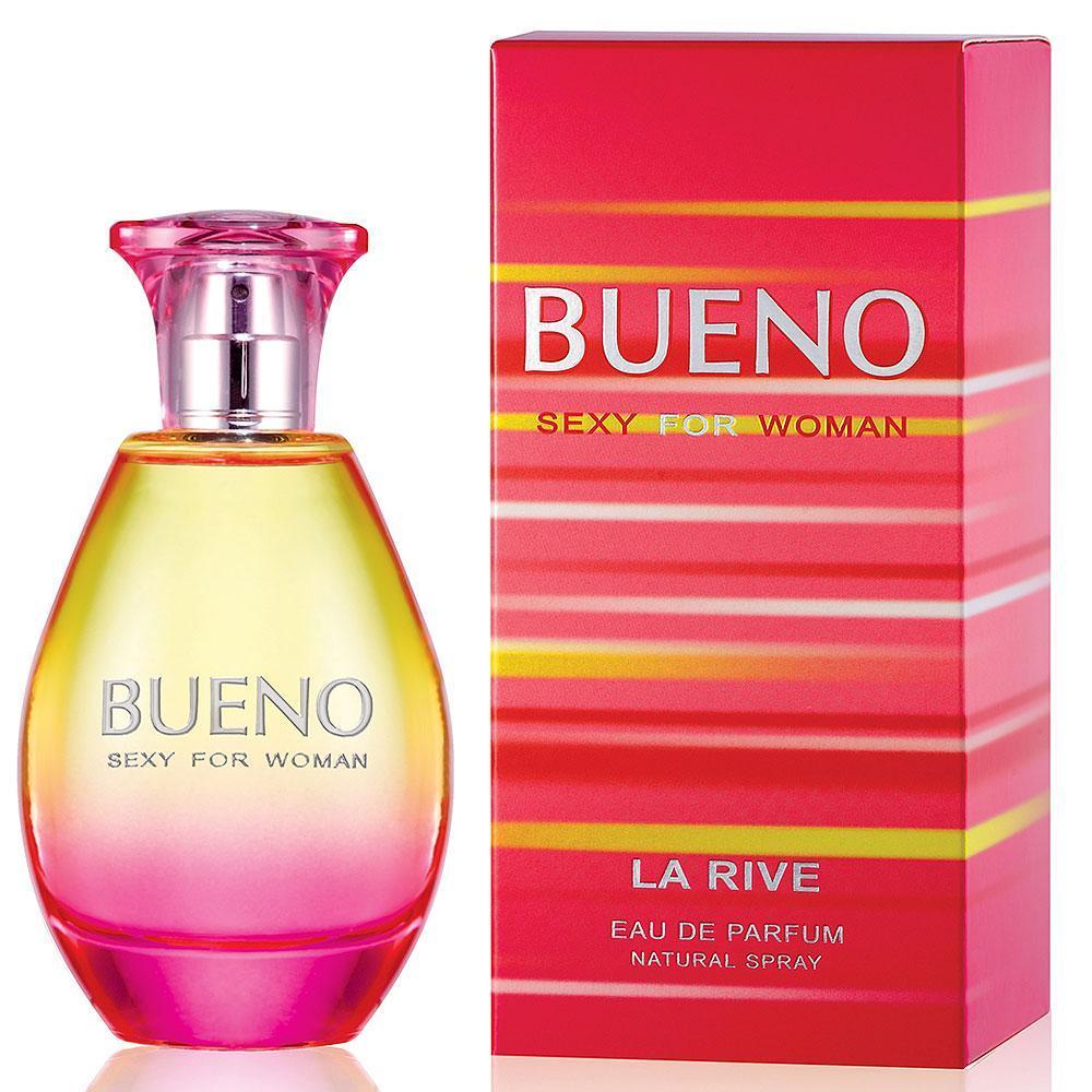 """Парфумована вода для жінок La Rive """"Bueno"""" (90мл.)"""