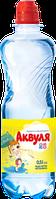 Детская вода Аквуля Спорт-лок, 0,5 л