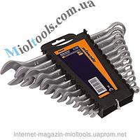 Набор ключей 12шт. MIOL 51-710