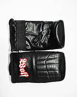 Перчатки-битки боксерские ТМ Wolf