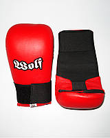 Перчатки для каратэ ТМ Wolf