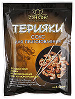 Соус Терияки СенСой 120 грамм