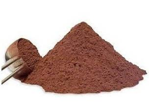 Какао порошок алкализированный Кargill 200 грамм