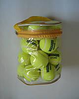 Набор мячей для большого тенниса Weilepu, Китай