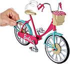 Велосипед для куклы Барби Barbie Bicycle, фото 2