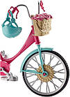 Велосипед для куклы Барби Barbie Bicycle, фото 5
