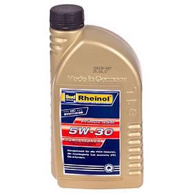 Моторное масло  Rheinol Primus ASM  5W-30 1L (синт) (ASM 5W-30)