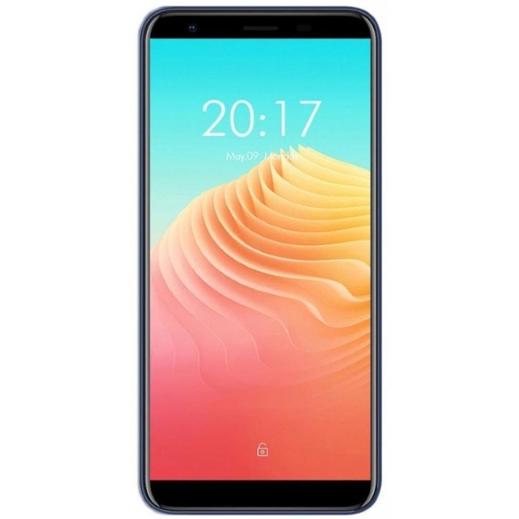 Мобильный телефон Ulefone S9 Pro 2/16Gb Blue (6937748732488)