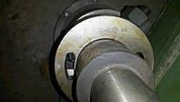 Головка винторезная 4К45 d=12-42 2651-0007 Гост 21760-76, фото 1