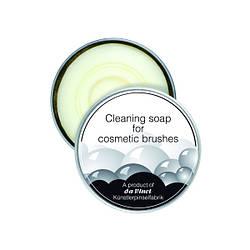 Мыло для кисточек (лимон) DAVINCI 4833 85 г