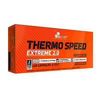 Жиросжигатель Olimp Thermo Speed Extreme 2.0, 120 капсул