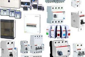 Автоматика и электротехническая продукция
