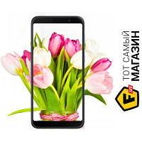 ASUS Zenfone Max Pro M1 ZB602KL 3/32GB Black (ZB602KL-4A144WW) мобильный телефон с большим экраном сенсорный моноблок edge, 3g, 4g - черный