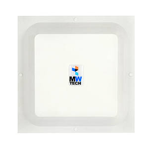Антенна планшетная 4G LTE MIMO 2×15 dbi (781981)