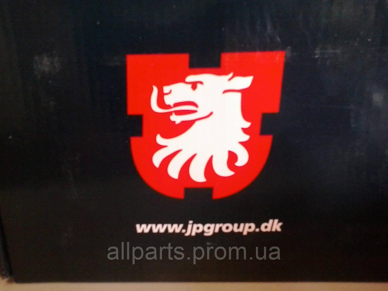 Запчасти производителя JP Group (Дания)