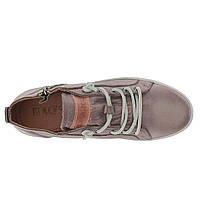 Кроссовки на молнии Blackstone Mid Sneaker - JL24 Charcoal - Оригинал