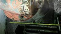 Вертикальная фрезерная головка ВФГ возможно от FU-315 или FU-400 , фото 1
