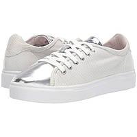 Кроссовки Blackstone Low Sneaker - NL44 White Metallic - Оригинал