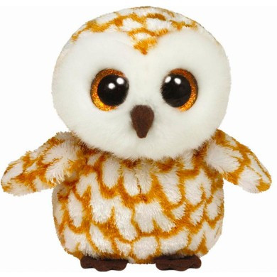 Мягкая игрушка сова Swoops