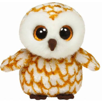 Мягкая игрушка сова Swoops, фото 2