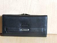 Женский кошелек из качественного кожзаменителя BALISA