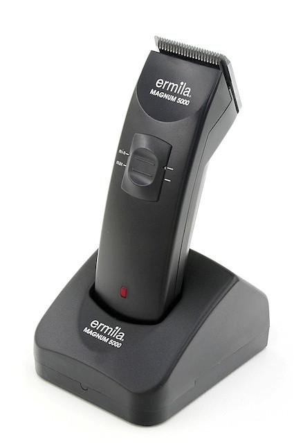 Машинка для стрижки Ermila Magnum 5000 1583-0040