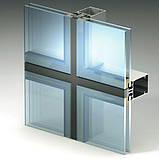 Герметик для фасадного остекления Tekasil WS. Силиконовый уплотнитель швов на фасадах. Фасадное остекление, фото 3