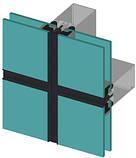 Герметик для фасадного остекления Tekasil WS. Силиконовый уплотнитель швов на фасадах. Фасадное остекление, фото 6