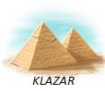 """интернет-магазин """"Klazar"""""""