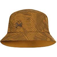 Панама Buff Trek Bucket Hat sago ocher