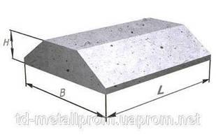 Плиты ленточных фундаментов ФЛ 12.24-2 плита под фундамент, цена, купить, куплю, новые и б у (бу)