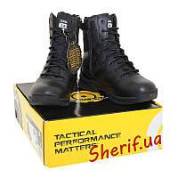 "Ботинки  тактические SWAT Force 8"" Side Zip Men's Black"