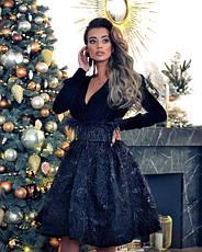 Новогодние вечерние платья и костюмы с 42 по 62 размер