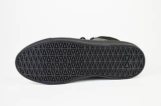 Ботинки зимние нубук замша Kadar 3538270, фото 3