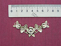 Декоративное украшение для одежды, фото 1