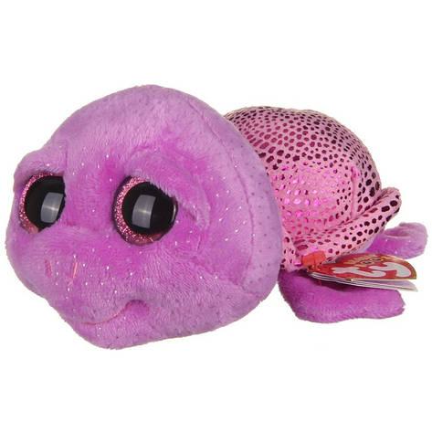 М'яка іграшка черепаха Slowpoke, фото 2