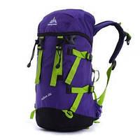 Вело рюкзак 20 л Onepolar 1587 фиолетовый