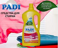 Концентрат для стирки  цветных вещей 1000 мл ТМ PADI