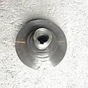 Ступица со звездочкой шкива н/к КЗС-812, фото 2