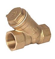 Фильтр для газа грубой очистки для газа 3/4'ВВ RS-K Италия, фото 1
