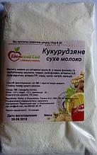 Кукурузное сухое молоко, 100г. Чехия