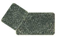 Набор ковриков в ванную комнату Arya 60х100 и 60х50 - 2пр. Hasir