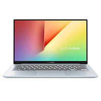 Asus S330FN-EY002T (90NB0KT3-M00500) FullHD Win10 Silver