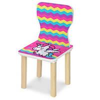 Детский стульчик Bambi 406 для детской комнаты
