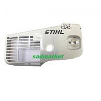 Крышка цепной звездочки бензопилы STIHL MS 200 T