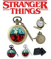 Карманные часы миры Очень странные дела / Stranger Things