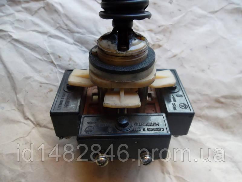 Джойстик токарного станка 1М63 ДИП300