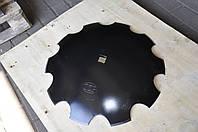 Диски Ромашка к дисковой бороне 510 мм