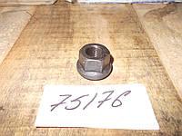 Гайка регулировочная корзины сцепления Т-150, каталожный № 125.21.209