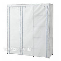 Шкаф гардероб 5 полок (759), фото 1